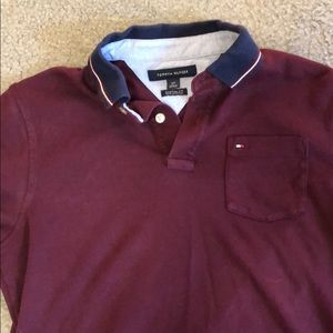 Tommy hilfigher polo